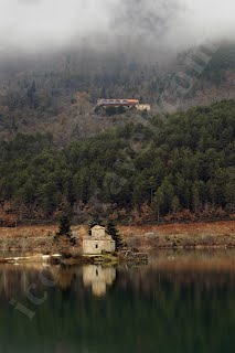 Κορινθία, λίμνη Δόξας